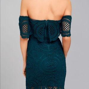 Lulu's Dresses - Bellissimo Lulu's dress